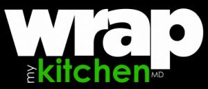 Wrap my Kitchen Logo